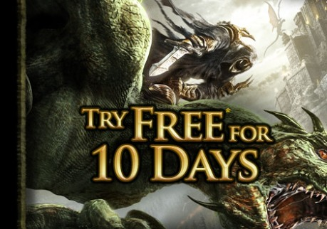 Try Free* For 10 Days